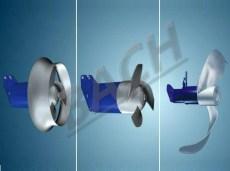 进口潜水推流器进口品牌