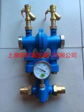 自力式平衡压力恒温混水阀ZP-25-2