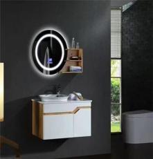 led浴室镜智能防雾卫浴镜子 化妆镜蓝牙卫生间镜子