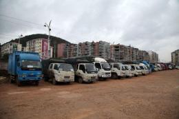 广州番禺周边长途搬家公司运输欢迎咨询