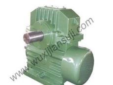 干燥设备用CWU蜗轮减速机