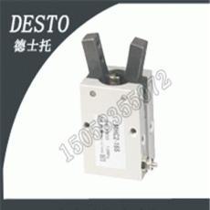 MHZ-C常閉型氣動手指MHZ-C常閉型氣爪-溫州市最新供應