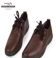 扬州男式皮鞋-4