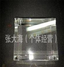 享譽國內外浦江水晶頂級廠家特價直銷 水晶燈飾配件 水晶玻璃棒