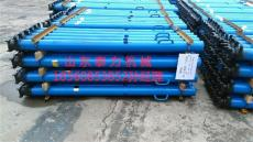 DW25-250/100外注式单体液压支柱的适用范围