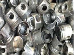 沈阳活塞铝回收各种汽车轮廓高价回收