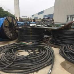 沈阳各种电缆线高价回收利用