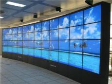 液晶電視拼接屏出租 高清液晶電視拼接大屏幕租賃