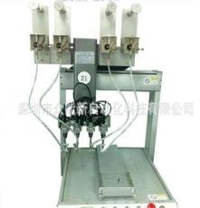 眾能新 ZNX-HX331R三軸旋轉自動焊錫機