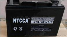 恩科蓄电池NP5-12总代理报价