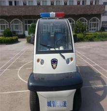 无锡劲旅4座电动巡逻车浙江优质供应商新款电瓶巡逻车厂价直销