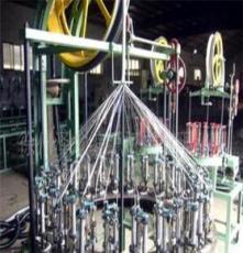 特型钢丝编织机