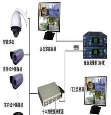 成都安防监控/综合布线/楼宇对讲