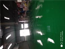 廠房綠色環氧平涂地坪漆15元一平方