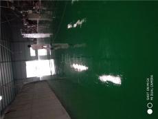 工業環氧地坪漆施工注意事項