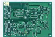 高精度線路板生產及抄板改板設計