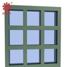 建筑铝型材茂名幕墙铝材生产厂家