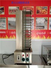 商用自动烧烤机、无需人工看管的好机器、厂家直销、