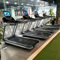 健身器材工厂直销玉林健身多功能商用跑步机