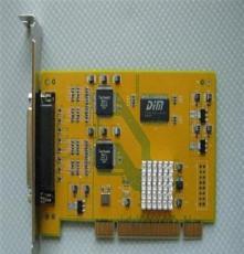 供应八路音视频采集卡 PCI 采集卡 高清卡 监控卡 2815芯片