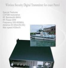远程非视距无线视频监控系统,车载移动图像传输
