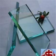 8MM白色浮法玻璃