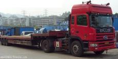 东莞东城周边回头车顺风车运输价格优惠