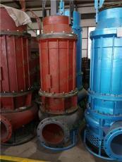 耐磨淤泥机泵水面施工潜水吸泥泵技术指导