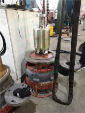 耐磨抽沙机河坝耐磨污泥泵性能优良