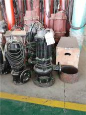 耐磨潜污机围堰专用潜水淤泥泵规格多样