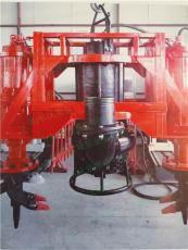 耐磨渣浆机泵搅稀耐磨淤泥泵维护简单