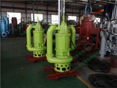 潜水吸泥泵搅稀潜水抽渣泵规格多样