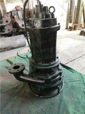 潜水抽沙机中型潜水绞吸泵优质产品