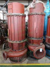 潜水洗沙泵沟渠耐磨吸泥泵规格多样