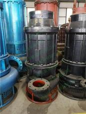 耐磨吸浆泵中型耐磨潜污泵维护简单