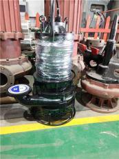耐磨渣浆机泵小型耐磨潜污泵厂家直供