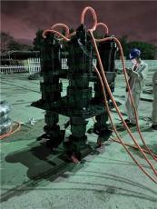 潜水喝泥泵堤坝潜水清淤泵专业快速