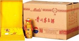 清江浦回收飞天茅台酒哪里有回收茅台酒的