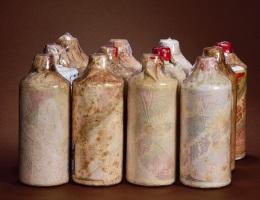 余杭回收茅台空酒瓶茅台50年回收价格