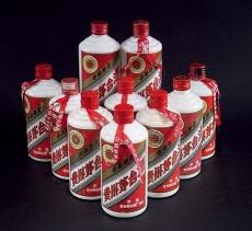西青回收老酒老茅台酒回收价格