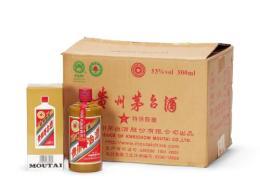 惠山回收陈年老酒老茅台回收什么价格