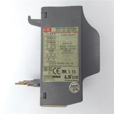 全新韓國LS產電GMP22-3P馬達保護繼電器