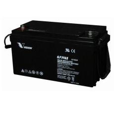 VISION铅酸蓄电池6FM55 12V55AH款到发货