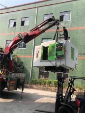 觀瀾君新路/君子布工業區附近叉車吊車出租