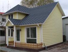 山東美倫盛裝輕鋼別墅風格私人訂制
