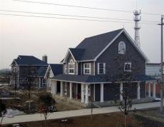 济南农村美伦盛装轻钢别墅专属定制别墅