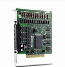 凌华科技PCI-7233 32个隔离数字量输入通道