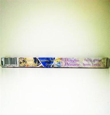 PM 品牌 印度香:-8只装小盒装 味料及祈福类(香味可混选)