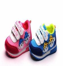 2014新款男女儿童运动网鞋1-3岁宝宝学步鞋休闲鞋旅游鞋
