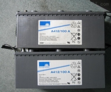 进口蓄电池A412/180F10德国阳光